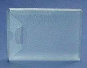 Pudełka: folia PP lub PCV