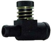 Regulacja 19x12 - śruba tworzywo